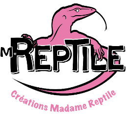 Creation Madame Reptile