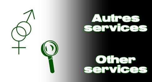 Élevages Lisard - Autres services/ Other Services